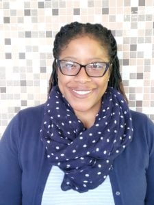 Ms. McDowell - Assistant Principal